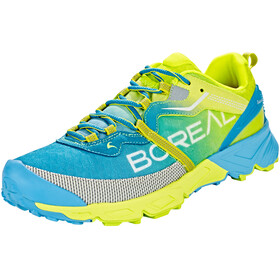 Boreal Saurus Shoes Men blue/yellow